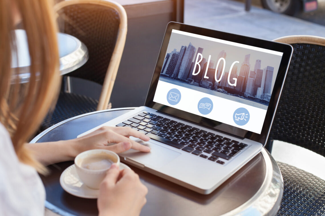 Beginner's guide to seo blogging