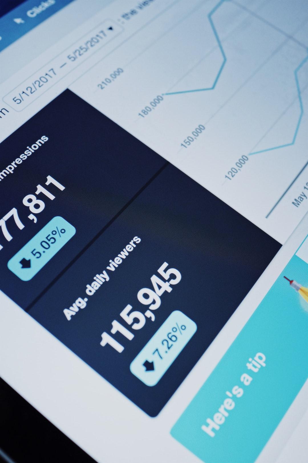 seo metrics to track performance